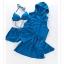 พร้อมส่ง สีน้ำเงิน ชุดว่ายน้ำทูพีซ พร้อมเสื้อคลุมแขนกุดมีฮูด+กางเกงขาสั้น น่ารักๆ thumbnail 12