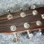 กีต้าร์โปร่ง Guitar Sen Custom Top Solid Spruce baby thumbnail 4