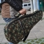 กระเป๋า อูคูเลเล่ Ukulele Bag Minsine บุฟองน้ำ ไซส์ Concet ,Tenor คละสีสดใส thumbnail 20