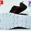 รองเท้าผ้าใบ BAOJI บาโอจิ รุ่น DK99371 สีดำแดง เบอร์ 41-45 thumbnail 4
