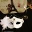 หน้ากากแฟนซี Fancy Party Mask /Item No. TL-R097 thumbnail 1