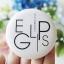 Eglips Powder Pact แป้ง Eglips แป้งหน้าเบลอ ราคาปลีก 250 บาท / ราคาส่ง 200 บาท thumbnail 8
