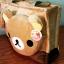 กระเป๋าสะพาย Rilakkuma พร้อมกระเป๋าใส่เหรียญ (มาใหม่) thumbnail 2
