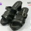senso (เซนโซ) สีดำ รุ่นNJ48033-01เบอร์36-40 thumbnail 1
