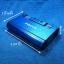 กล่องบุหรี่ HITECH FOCUS รุ่นใหม่ สีฟ้า thumbnail 6