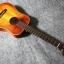 กีต้าร์โปร่ง Guitar Sen Custom Top Solid Spruce baby thumbnail 6