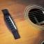 กีต้าร์โปร่ง Guitar Sen รุ่น J-2SBR Top solid spruce thumbnail 8