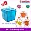 ฐานยึดลูกโป่ง ทรงสี่เหลี่ยม - Square shape balloon weight thumbnail 2