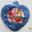 บอลลูน Pop Up - Auto Inflate Balloon ทรงหัวใจ ขนาด10 cm. สำเนา thumbnail 3