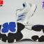 รองเท้าวิ่งบาโอจิ BAOJI รุ่น DK99404 สีขาวน้ำเงิน เบอร์41-45 thumbnail 3