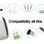 ดูดสัญญาณ WiFi ง่ายๆ แค่เสียบปลั๊ก เพิ่มพื้นที่ในการเล่น WiFi ได้อย่างไร้ขีดจำกัด ด้วยอุปกรณ์ดูด+กระจายสัญญาณ WiFi ให้กว้างขึ้น ไกลกว่าเดิม thumbnail 2