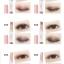 Novo 2Tone eyeshadow โนโว ทูโทนอายแชโดว์ อายแชโดว์แบบแท่ง 2 สีในแท่งเดียว ราคาปลีก 100 บาท / ราคาส่ง 80 บาท thumbnail 6