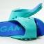 รองเท้าแตะ GAMBOL แกมโบล รุ่น GM 43102 สีเขียว/น้ำเงิน เบอร์ 4-9 thumbnail 4