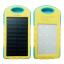 แบตสำรอง Power Bank พลังงานแสงอาทิตย์ 3 ระบบ สามารถชาร์จไฟบ้านได้ และมีไฟฉายในตัว กันน้ำได้ Solar Charger with LED Light ขนาด 50000 mAh thumbnail 9