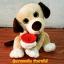 กระปุกออมสิน น้องหมา หัวเราะได้ ขยับได้ (สินค้ามาใหม่ล่าสุด) มีจำนวนจำกัด thumbnail 1