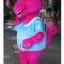 มาสคอทตุ๊กตา (สวมใส่คน) ไดโนเสาร์ค้ำคูณ 2552 thumbnail 4