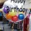 ลูกโป่งพลาสติกใส ทรงกลมแบน ไซส์ 24 นิ้ว - Clear PVC Balloons / Item No. TL-G041 (ไม่รวมลูกโป่งด้านใน) thumbnail 4
