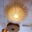 โคมไฟหวายแบบแขวนเพดาน Rattan Ceiling Lamp (RCL013) thumbnail 1