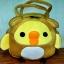 กระเป๋าสะพายถื้อได้สะพายได้ ไก่โทริ (มาใหม่ล่าสุด) thumbnail 1
