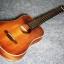 กีต้าร์โปร่ง Guitar Sen Custom Top Solid Spruce baby thumbnail 1
