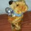 ตุ๊กตาหมีถือไมค์ มีเสียงเพลง เต้นได้ ปากขยับได้ (มาใหม่ล่าสุด) thumbnail 3
