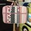 กระเป๋าผ้าน่ารัก แบบสวยๆ กระเป๋าผ้าแฮนด์เมคแบรนด์เนมที่ผลิตด้วยฝีมือคนไทยที่คนไทยและคนต่างชาติรู้จักดี thumbnail 5