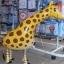 Giraffe Walking Balloons - ยีราฟบอลลูน / Item No. TL-K019 thumbnail 5