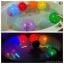 ลูกโป่งสีคละสี พิมพ์ลาย Party Time แพ็ค 5 ชิ้น ไฟกระพริบ (Party Time latex Balloon - LED RGB Mode) thumbnail 2