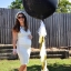 """ลูกโป่งกลมจัมโบ้ไซส์ใหญ่ 36"""" Latex Balloon RB ONYX BLACK 3FT สีดำ/ Item No. TQ-42857 แบรนด์ Qualatex thumbnail 5"""