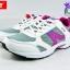 รองเท้าผ้าใบวิ่่ง BAOJI บาโอจิ รุ่นDS678 สีชมพู เบอร์ 37-41 thumbnail 1