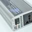 INVERTER เครื่องแปลงกระแสไฟรถเป็นไฟบ้าน 1000Watt 12V DC to 220V AC Car Power Inverter (Silver) thumbnail 7