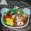 Rilakkuma Mini Lunch Box Mascot No.1 thumbnail 1