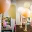 """ลูกโป่งกลมจัมโบ้ไซส์ใหญ่ 36"""" Latex Balloon RB IVORY SILK 3FT สีครีม/ Item No. TQ-43657 แบรนด์ Qualatex thumbnail 13"""