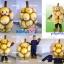มาสคอทตุ๊กตา (สวมใส่คน) ผลไม้ ลองกอง จ.อุตรดิตถ์ thumbnail 1