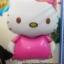 ลูกโป่งฟลอย์ Hello Kitty ไซส์ Jumbo (แพ็ค10ใบ)/ TL-A038 thumbnail 6