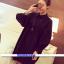 เสื้อคลุมท้องแฟชั่นเกาหลี thumbnail 7