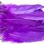 ขนนก(ก้าน) สีม่วง 100ชิ้น thumbnail 1