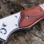 มีดพับ มีดสปริง ขนาดใหญ่ ทรง ดาบปลายปืน อาก้า AK-47 CCCP (RUSSIA) thumbnail 9