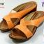senso (เซนโซ) สีส้ม รุ่นNJ26016-22 เบอร์36-40 thumbnail 1