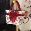 กระเป๋าผ้าน่ารัก แบบสวยๆ กระเป๋าผ้าแฮนด์เมคแบรนด์เนมที่ผลิตด้วยฝีมือคนไทยที่คนไทยและคนต่างชาติรู้จักดี thumbnail 6