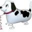 Dog Walking Balloons - น้องหมาลายจุดบอลลูน / Item No.TL-K001 thumbnail 1