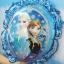 ลูกโป่งฟลอย์การ์ตูน เจ้าหญิงโฟรสเซนต์ เอลซ่า แอนนา ล้อมกรอบ - Frozen Princess Foil Balloon / Item No. TL-A116 thumbnail 1
