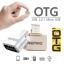 อุปกรณ์แปลงจาก Micro USB OTG Adapter Remax RA-OTG USB thumbnail 1