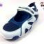 รองเท้าผ้าใบ CSB (ซีเอสบี) สีกรม/ขาว รุ่นT2155 เบอร์36-41 thumbnail 2