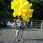 ลูกโป่งฟลอย์ ลูกเป็ดสีเหลือง - Baby Duck Foil Balloon / Item No. TL-B037 thumbnail 3
