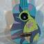 """อูคูเลเล่ Ukulele Stagg US-TU Turtle (น้องเต่าทะเล) soprano 21"""" พร้อมกระเป๋า thumbnail 2"""