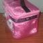 กระเป๋าใส่เครื่องสำอางหรือใส่ของอื่นๆๆ (แมวมาลี ) thumbnail 2