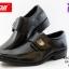 รองเท้าคัทชู Baoji บาโอจิ รหัส BJ3388 สีดำ เบอร์ 41-45 thumbnail 3