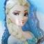 ลูกโป่งฟลอย์การ์ตูน เจ้าหญิงโฟรสเซนต์ เอลซ่า - Frozen Princess Foil Balloon / Item No. TL-A114 thumbnail 5