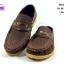 รองเท้าคัชชู SHOEPER (ชูเปอร์) รุ่น M1-26148 สีน้ำตาล เบอร์40-45 thumbnail 1